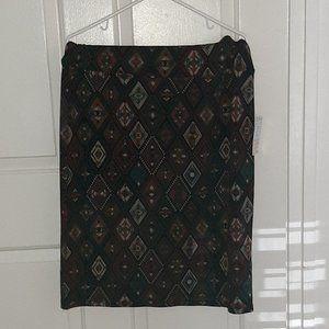 LuLaRoe Cassie 3xl Skirt